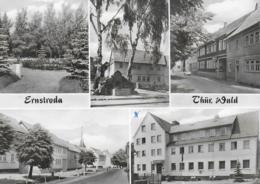 AK 0305  Ernstroda ( Thür. Wald ) / Ostalgie , DDR Um 1979 - Friedrichroda