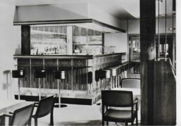 AK 0305  Sassnitz ( Rügen ) - Mitropa Hotel , Arkona-Bar / Ostalgie , DDR Um 1971 - Sassnitz
