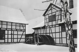 AK 0305  Ohrdruf ( Stahlverformerwerk ) - Zweigbetrieb Des VEB MHU / Ostalgie , DDR Um 1983 - Gotha