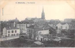 94 - ALFORVILLE : Vue Générale - CPA - Val De Marne - Alfortville