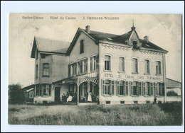 U8190/ Baelen-Usines Hotel Du Casino AK Belgien 1914 - Belgien