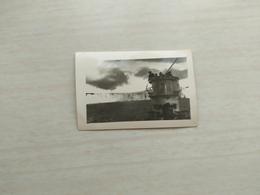 2 WK Photo Kriegsmarine UBOOT U 42 Norwegen - 1939-45