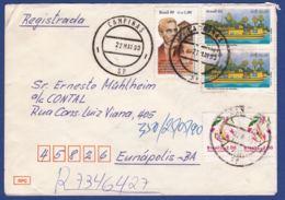 Brief (br8015) - Brazilië