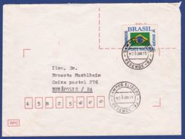 Brief (br8016) - Brazilië