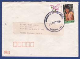 Brief (br8023) - Brazilië
