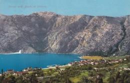 AK – (Montenegro) - RISANO (Risan) In Der Bucht Von Kotor 1910 - Montenegro