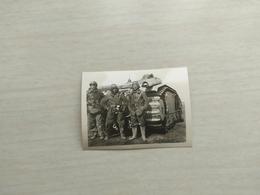 WWII Foto Frankreich Panzer - 1939-45