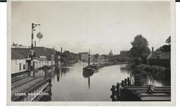 LEIDEN GALGEWATER - Leiden