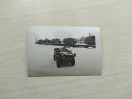 2WK Foto Wehrmacht Wagen Panzer - 1939-45