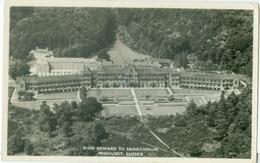 Midhurst; King Edward VII Sanatorium - Circulated. - England
