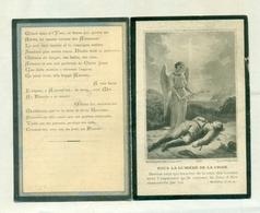 Doodsprentje Antoine Floor - Brugge / Stuivekenskerke  - Gesneuvelde / Soldaat WW1 WO1 - Obituary Notices