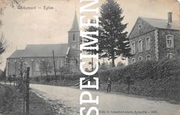 Eglise - Werbomont - Ferrières