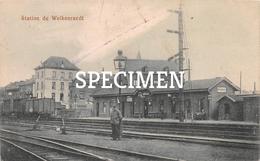 Station De Welkenraedt - Welkenraedt