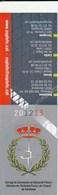 CALENDARIO - CALENDAR - COL·LEGI LLICENCIATS EDUCACIO FISICA I CIENCIES ACTIVITAT FISICA ... 2012-2013 - Tamaño Pequeño : 2001-...