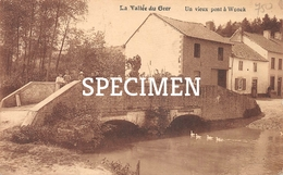 La Vallée Du Geer Un Vieux Pont à Wonck - Bassenge