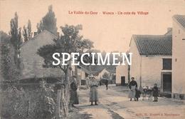 La Vallée Du Geer - Un Coin Du Village -  Wonck - Bassenge