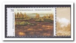 Duitsland 2018, Postfris MNH, MI 3428, Wild Germany - Ongebruikt