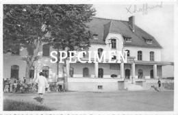 Auberge De Jeunesse - Mont Xhoffraix - Malmedy