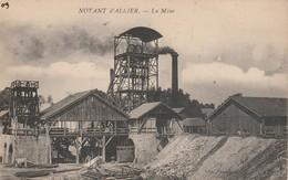 Allier : NOYANT D'ALLIER : La Mine - Andere Gemeenten