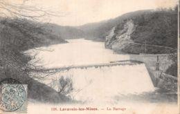 23-LAVAVEIX LES MINES-N°1084-E/0119 - Francia