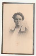 Bidprentje Henderika HARDIJ Wed. Joannes Felix Schils Geboren Te Maastricht 1883 Er Overleden 1938 - Andachtsbilder