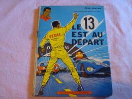 E O Michel Vaillant T 5  1963 - Michel Vaillant