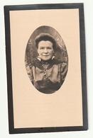 Bidprentje Maria Helena Roecx Echtg. Alexander Simays Hoensbroek 1864 Maastricht 1940 - Andachtsbilder