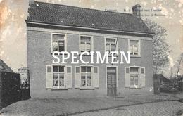 Huis Van Loocle - Loppem - Zedelgem