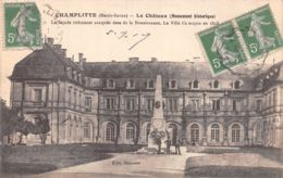 70-CHAMPLITTE-N°1086-D/0301 - France