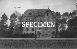 Fotokaart  Loppem - Zedelgem