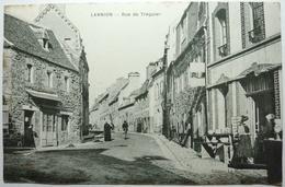 RUE TRÉGUIER - LANNION - Lannion