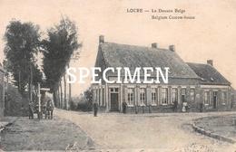 Locre La Douane Belge - Loker - Heuvelland