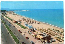 PORTO CIVITANOVA (MC) - Spiaggia - Altre Città