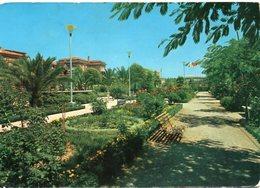 CIVITANOVA MARCHE - Giardini - Altre Città