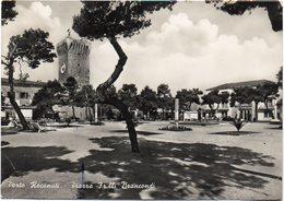 PORTO RECANATI - Piazza F.lli Brancondi - Altre Città