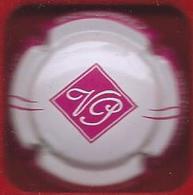 Capsule CHAMPAGNE Vermesova-Paille N°: 1 - Unclassified