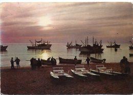PORTORECANATI - Rientro Della Pesca - Altre Città