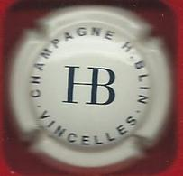 Capsule CHAMPAGNE H.Blin N°: 16d - Unclassified