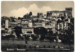 Gradara - Panorama - Altre Città
