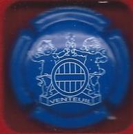 Capsule CHAMPAGNE Granzamy N°: 29 - Unclassified