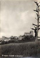 Il Tragico Castello Di Gradara - Altre Città