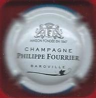 Capsule CHAMPAGNE Philippe Fourrier N°: 29b  Bleu Ciel - Unclassified