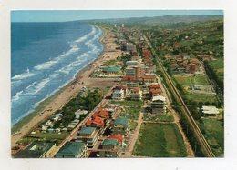 Silvi Marina (Teramo) - Dall'Aereo - Da Nord - Viaggiata Nel 1978 - (FDC16605) - Teramo