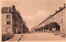 SAINT LOUIS - Rue De Huningue - Saint Louis
