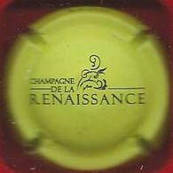 Capsule CHAMPAGNE Renaissance N°: 10 - Unclassified
