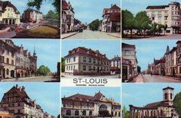 SAINT LOUIS - Multivues - Saint Louis