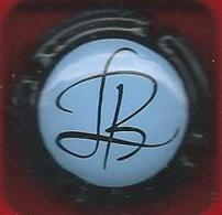 Capsule CHAMPAGNE Brisson-Lahaye N°: 11c - Unclassified