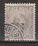 Nederlands Indie 24 Used ; Koningin, Queen, Reine, Reina Wilhelmina 1892 NETHERLANDS INDIES PER PIECE - Nederlands-Indië