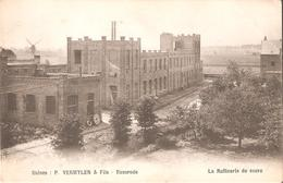 184) BAESRODE - Usines P. Vermeylen & Fils -La Raffinaderie De Sucre - Goede Staat ! - Dendermonde