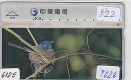 Taiwan  9/22 - Taiwan (Formosa)